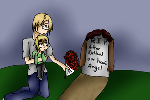 Terrible Things... by Angelicheartbeats