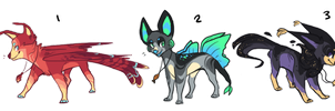 Adopts Auction :OPEN by RedAut-Adopts