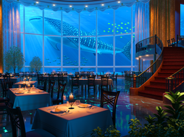 Environments Restaurant Fullscreen by Mickmastergeneral