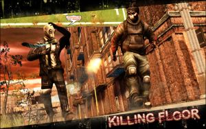 Killing Floor DLC part 3 by NexusElite