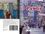 Book Cover - Pawns by coshipi