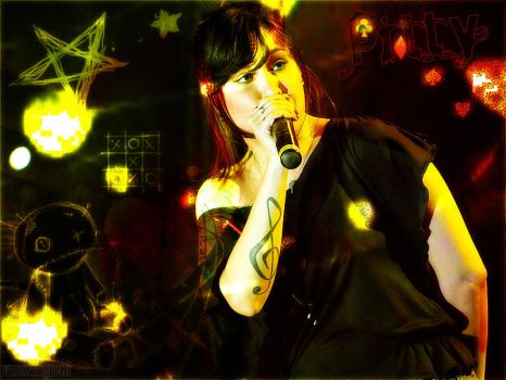 Pitty by vanessagk17