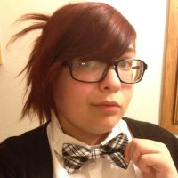 Bow Ties are Cool by ScenePika