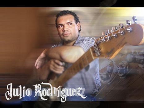 Julio by latinbassist
