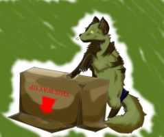 Look at my Box-like implement by Dr-Quollchops