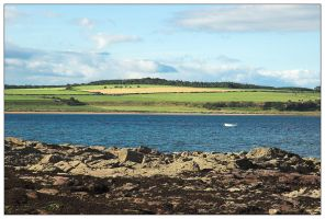 Bute scenic by handfat