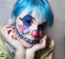 Smiley the Clown by PlaceboFX
