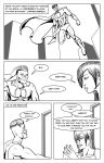 Kate Five and New Section P Page 39 by cyberkitten01