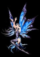 Amy Browns Fairy 3 by vampipe