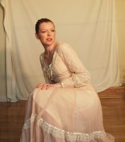 Lace Dress Stock7 by chamberstock