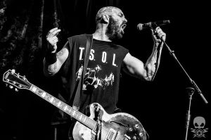 RANCID - Tim Armstrong by timbuktu77