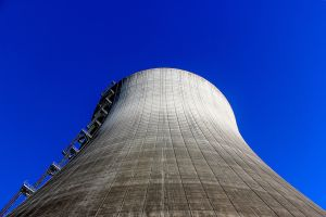 Nuclear Reactor II by patrick-brian