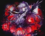 Suigintou - Rozen Maiden by akumaLoveSongs
