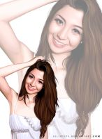 Donnalyn Bartolome by Lullipops