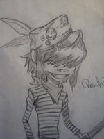 NoOdLE by Hinata267