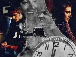 SPN - Swan song by DaaRia