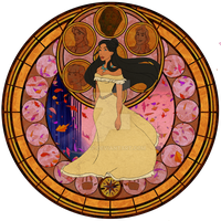 KH Stations: Pocahontas by LLAP