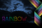Rainbow by instantsoul