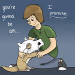 I Promise. by fruitycutie