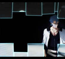 Grimmjow Jaegerjaquez - Bleach |Color| by Airest27