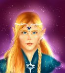 Gondolin's Golden Flower by Meyron