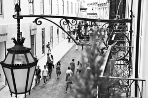 Chiado  - A Life Of Your Own by Draken90