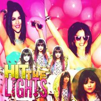 Hit the Lights by Minnhieew