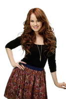 debby_ryan_png_by_mascot by MISS-SUN-OSTAPENKO