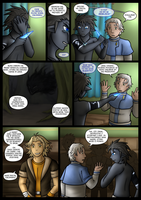 Two Hearts - Chapter 2 - Page 31 by Saari
