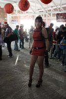 Ada Wong Dual City 3 by Tata-Chan1012