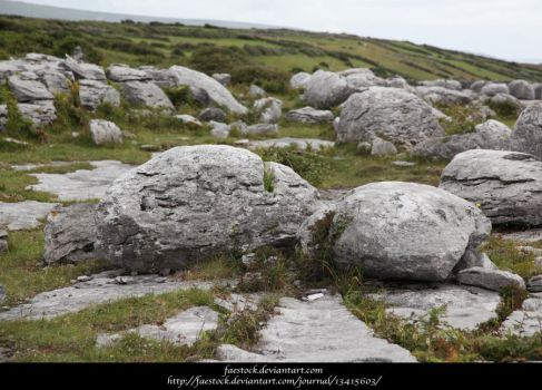 The Burren13 by faestock