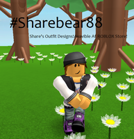 #Sharebear88(Cover) by IvannithaFan88