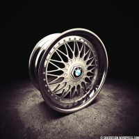 BBS RC090 BMW Style 5 by DaveCox