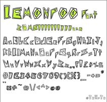LemonPoo by tehste