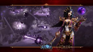 HotS #11: Li-Ming the Rebellious Wizard by Holyknight3000