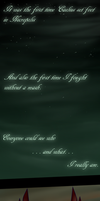 SoC: Chapter 2 End by AealZX