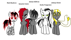 A7X - WHOA WHAT by SweetTooth98