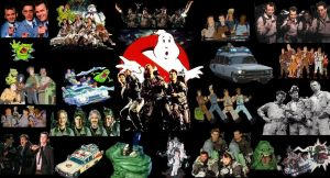 Ghostbusters Wallpaper by rgbfan475