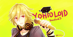 YOHIOloid by amzcoffee