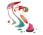 Inkling by FlashBros