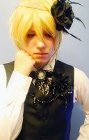 Alois Trancy by ArikaxChan