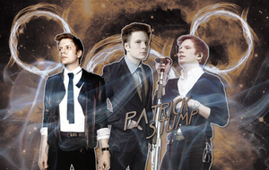 Patrick Stump by SarahxSmiles