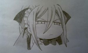 Felli Angry Face by TheNirvashE74L