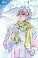 [Dmmd] Clear by Muoi97