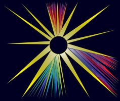 all the colors of the sun by cavia