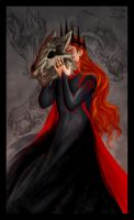 Lord of Werewolves by Dracontessa