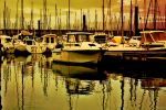 Le port de Granville2 en Manche by hubert61
