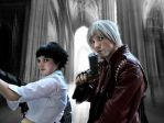 Devil May Cry 3 IRL by LoveofCountry