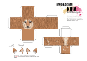 Craft your Kiba! by anouki-morgenstern