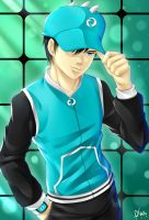 Boboiboy air / water by cotay